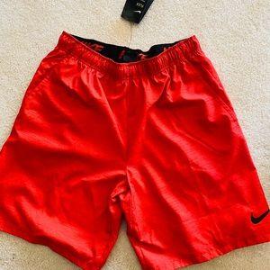 Nike Men's Shorts Sizes L and XL